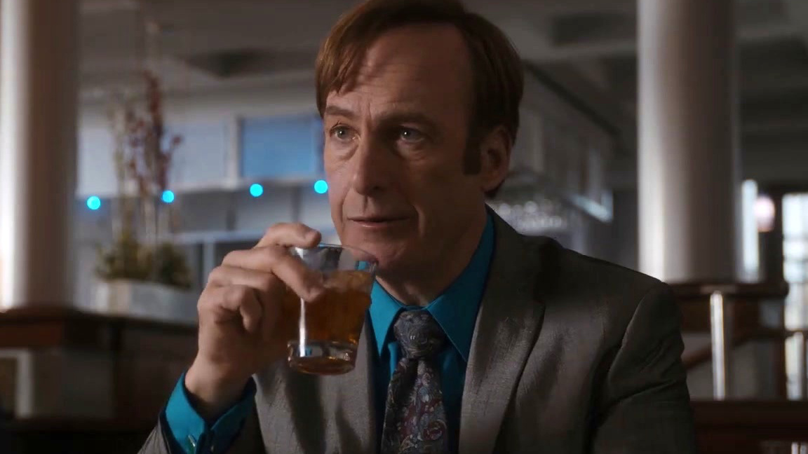 Better Call Saul: Something's Going On