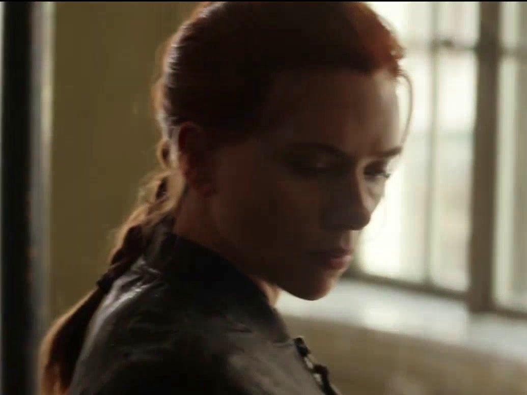 Black Widow (Trailer 2)