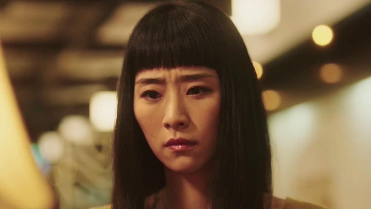 Nina Wu (US Trailer 1)