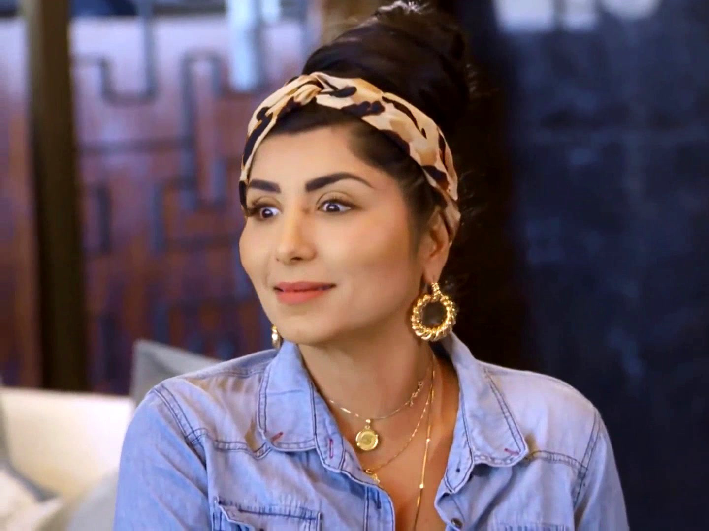 Shahs of Sunset: Great Persian Bakeoff