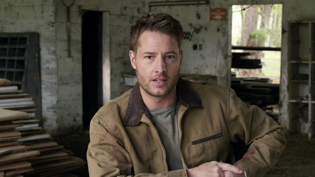 The Hunt: Justin Hartley On The Relevance Of The Film