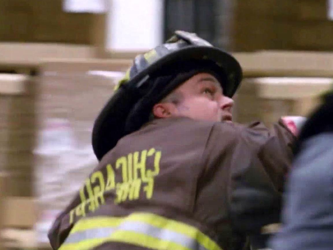 Chicago Fire: Protect A Child