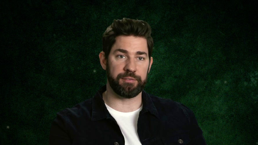 A Quiet Place Part II: John Krasinski On The Response To The First Film