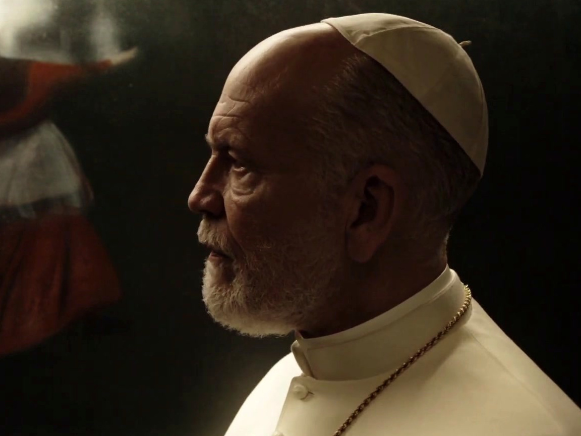The New Pope: Episode Nine