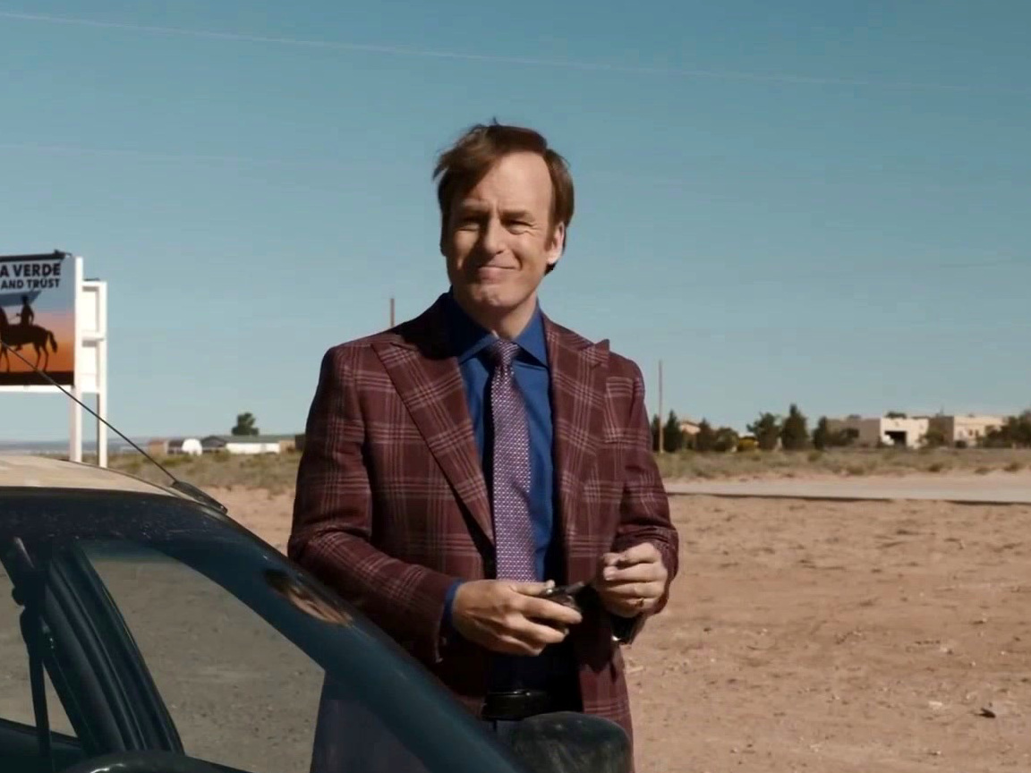 Better Call Saul: I'd Like To Represent You