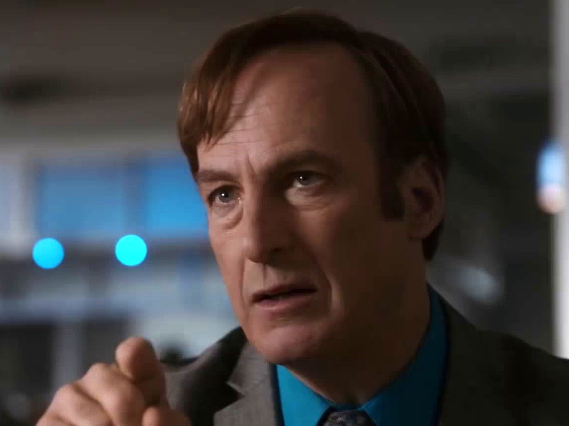 Better Call Saul: Howard's Personal Growth