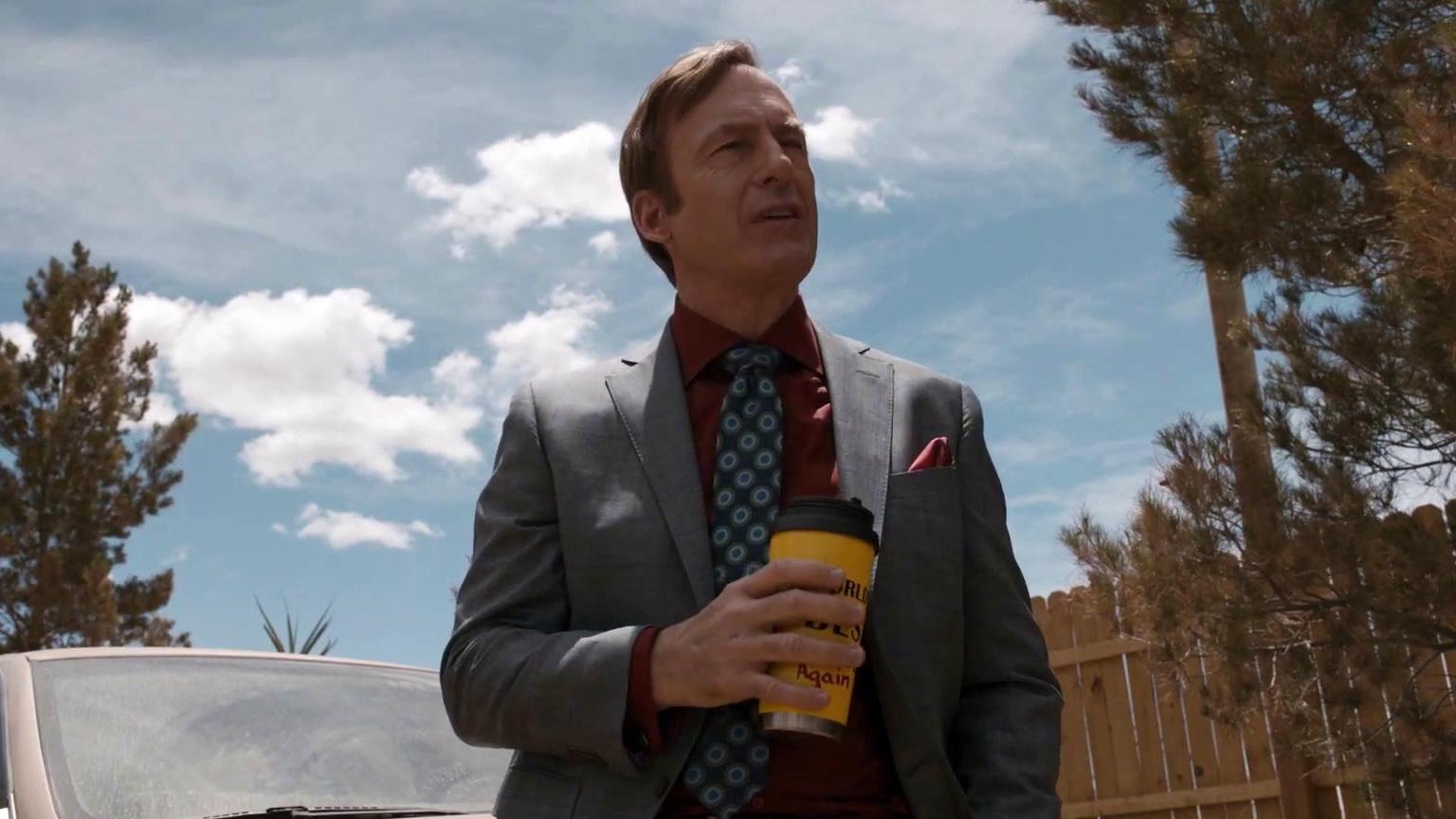 Better Call Saul: Dedicado A Max