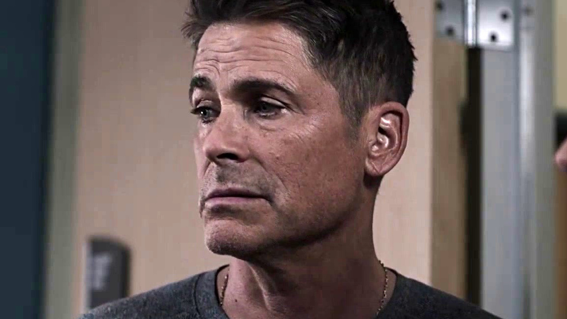 9-1-1: Lone Star: Owen Takes Zoe To See TK In The Hospital