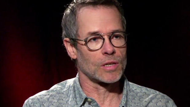 Bloodshot: Guy Pearce On Dr. Emil Harting