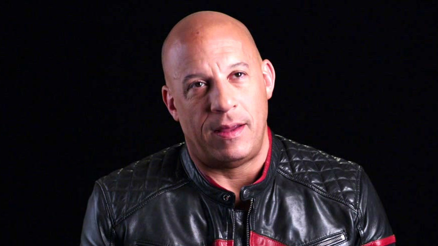 Bloodshot: Vin Diesel On Becoming Bloodshot