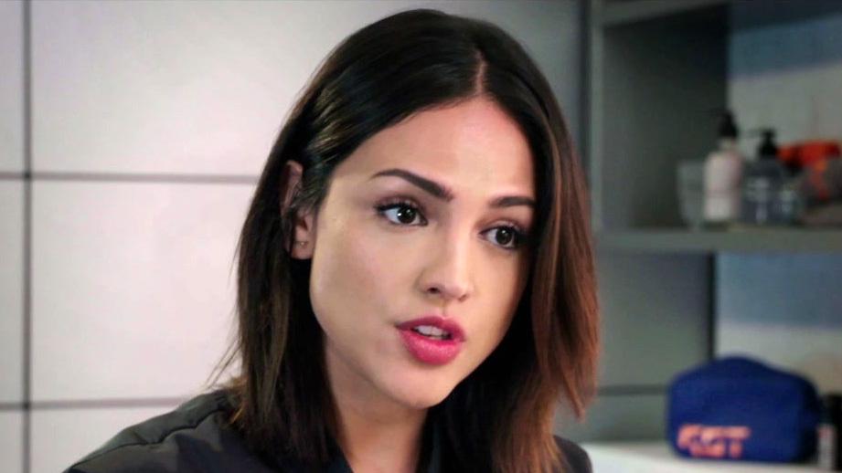Bloodshot: Eiza Gonzalez On Her Character