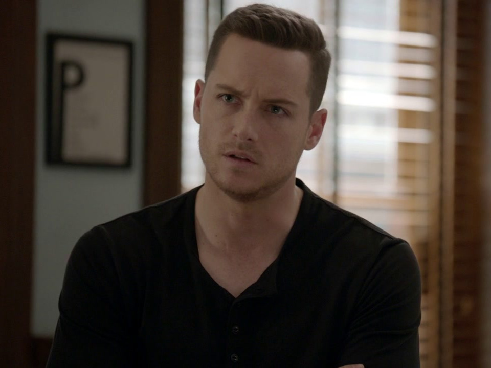 Chicago P.D.: An Update on the Girl