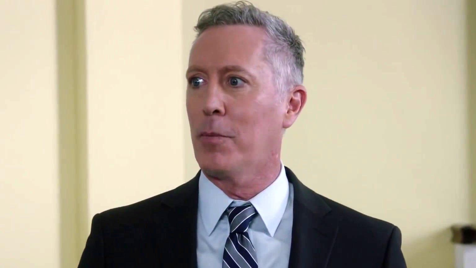 Brooklyn Nine-Nine: Holt's Final Battle With Wuntch