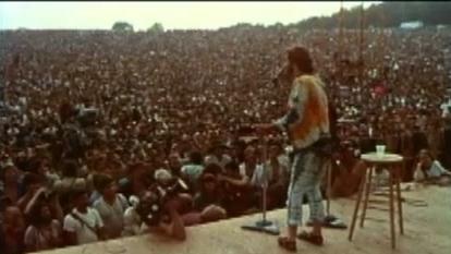 Woodstock: Director's Cut