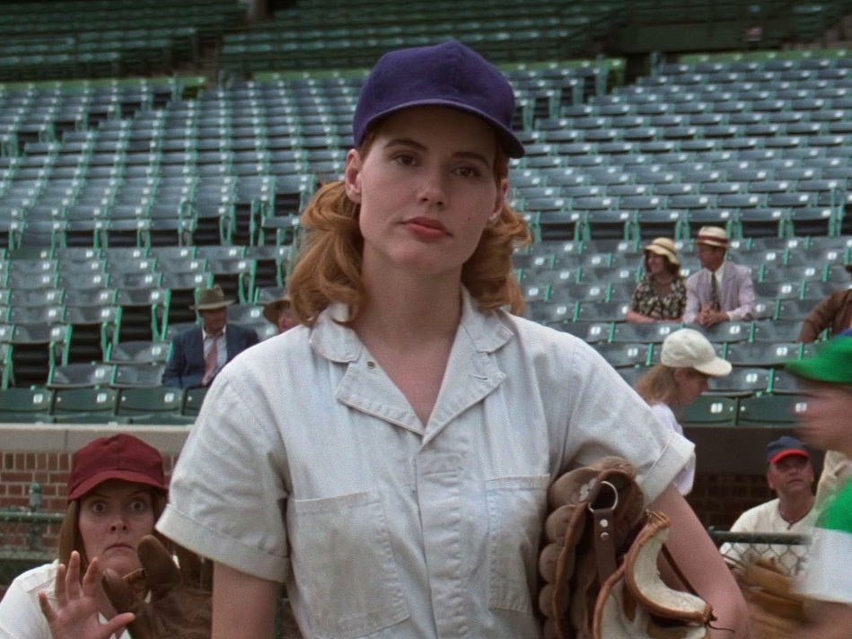 A League Of Their Own (Presented By TCM)