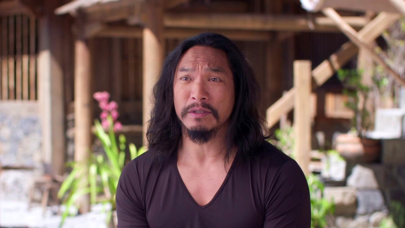 Mulan: Jason Scott Lee On Why He Wanted The Role