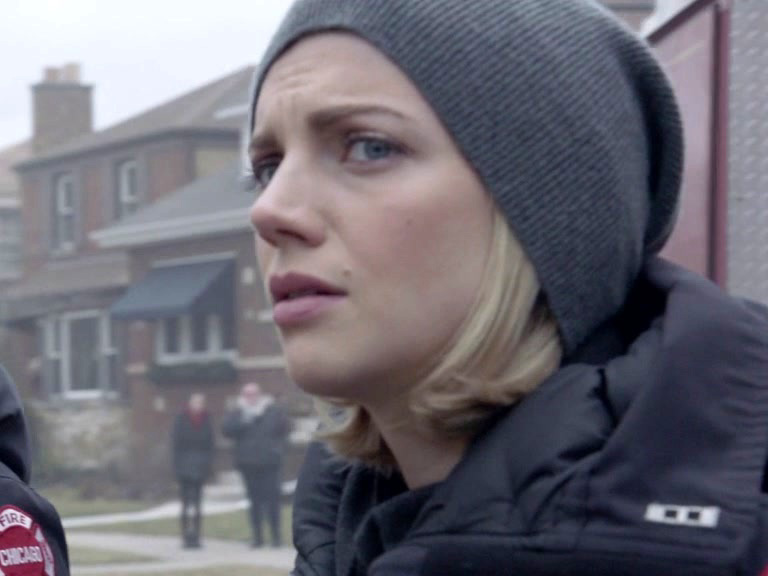 Chicago Fire: Not Fit To Be A Mother