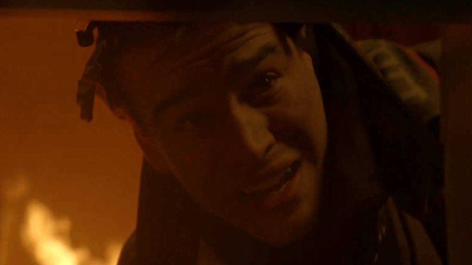 Chicago Fire: Gallo And Casey Save A Six-Year-Old Boy From A Burning House