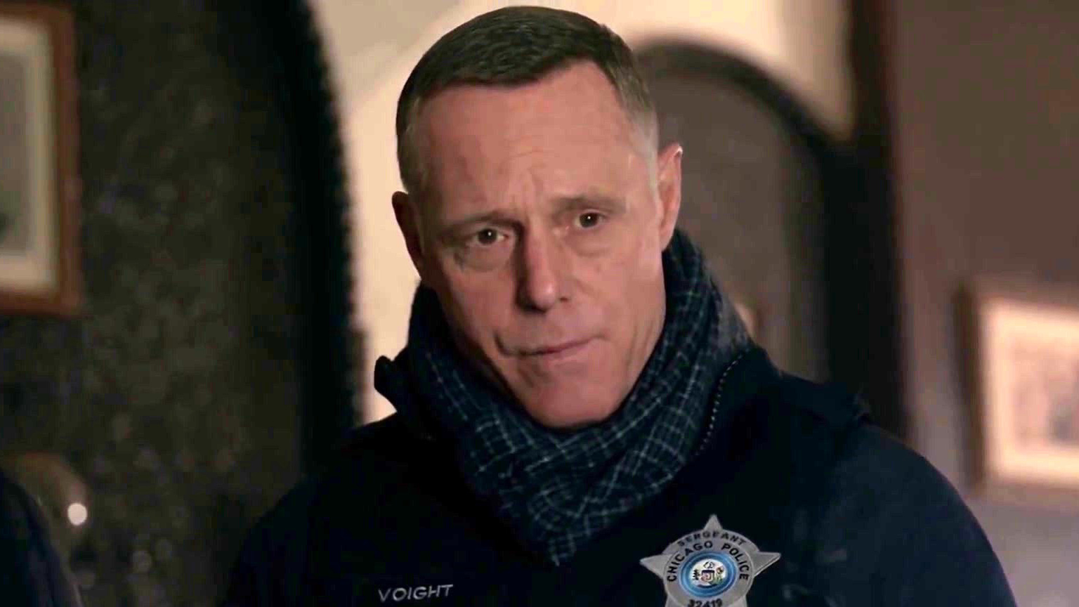 Chicago P.D.: Voight And Team Show Up To Deal With A Potential Perp And Find A Tweaker
