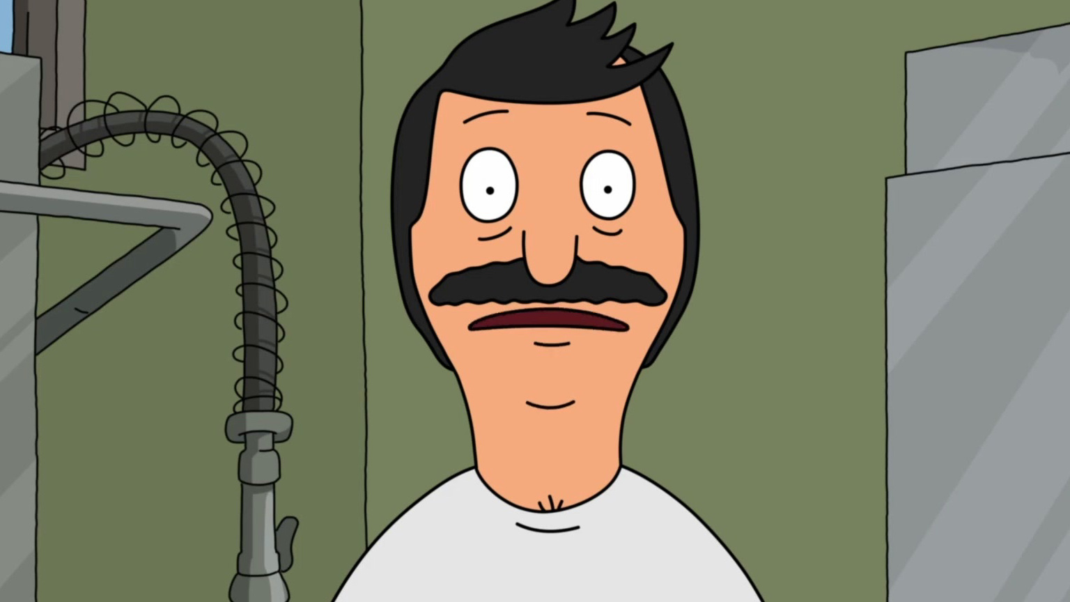 Bob's Burgers: Jules Wants To Steal The Flattop