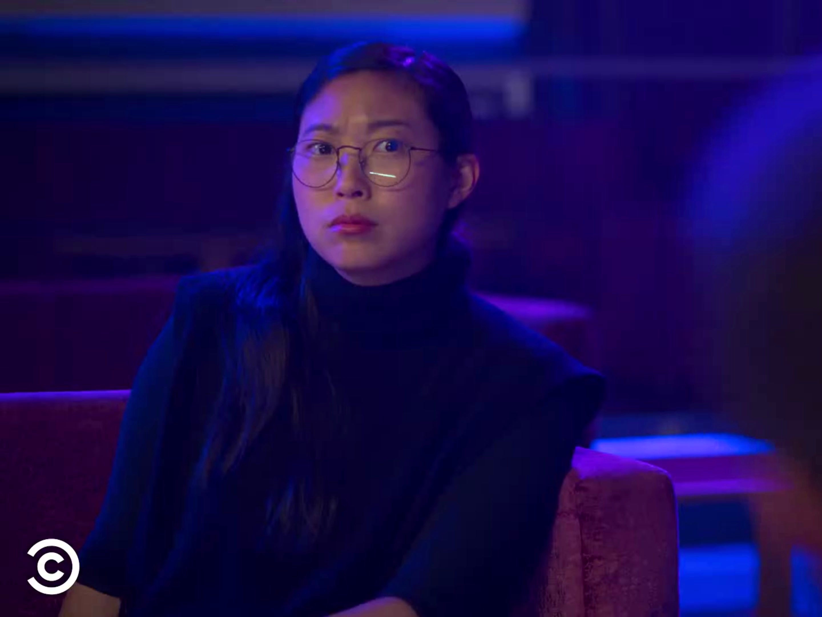 Awkwafina Is Nora from Queens: This Launch Party Will Be the Event of the Century