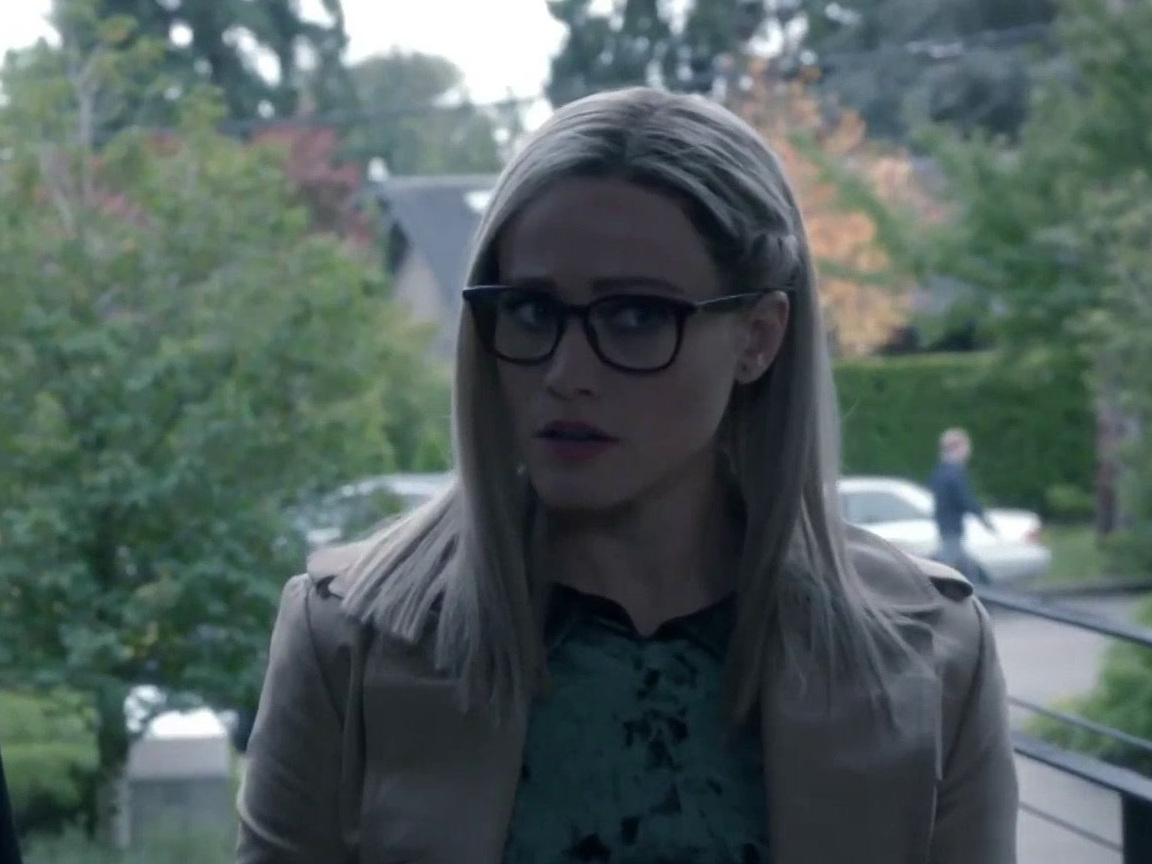 The Magicians: Kady And Alice Ask Marina For Help