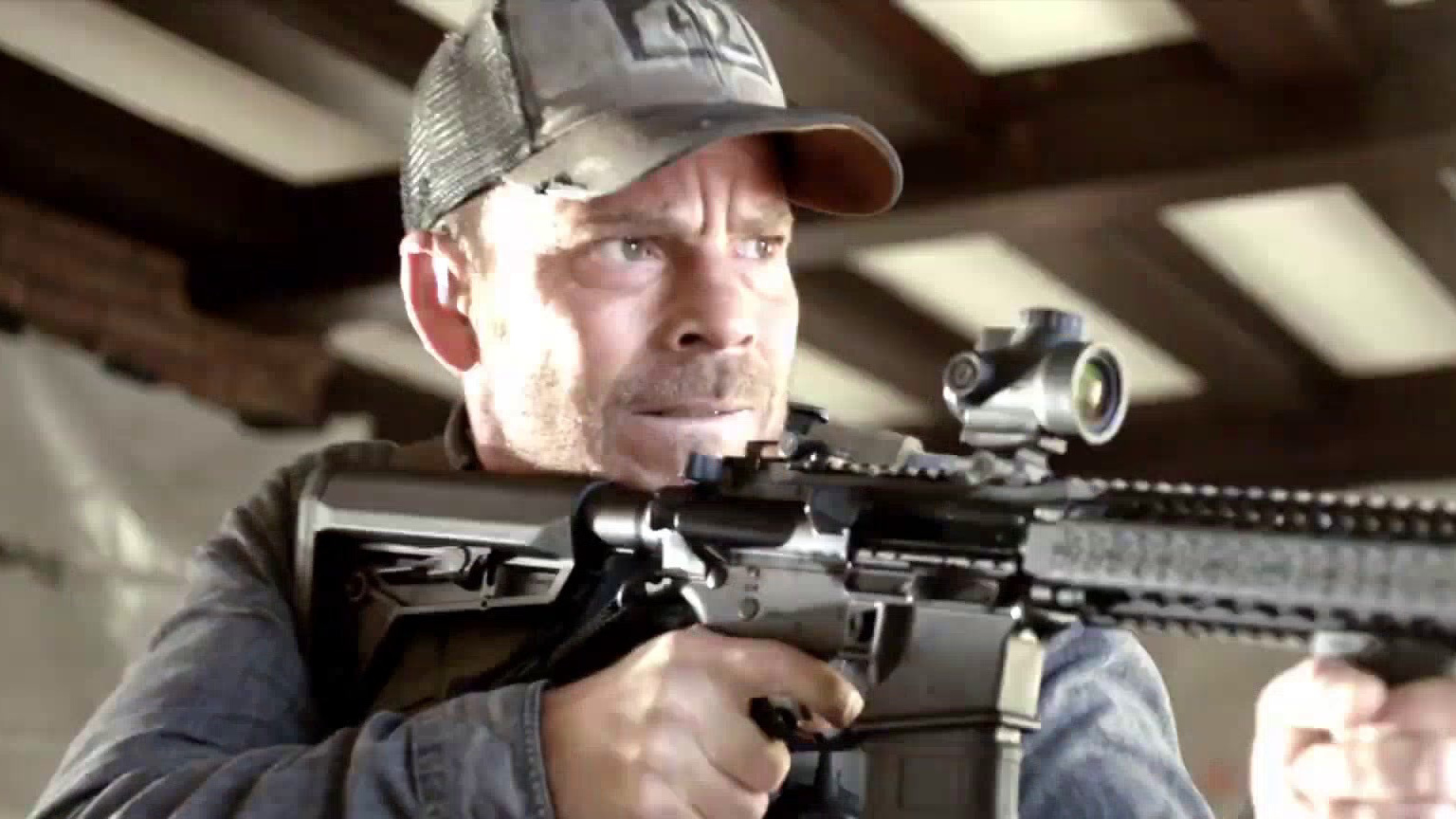 Deputy: 10-8 Bulletproof