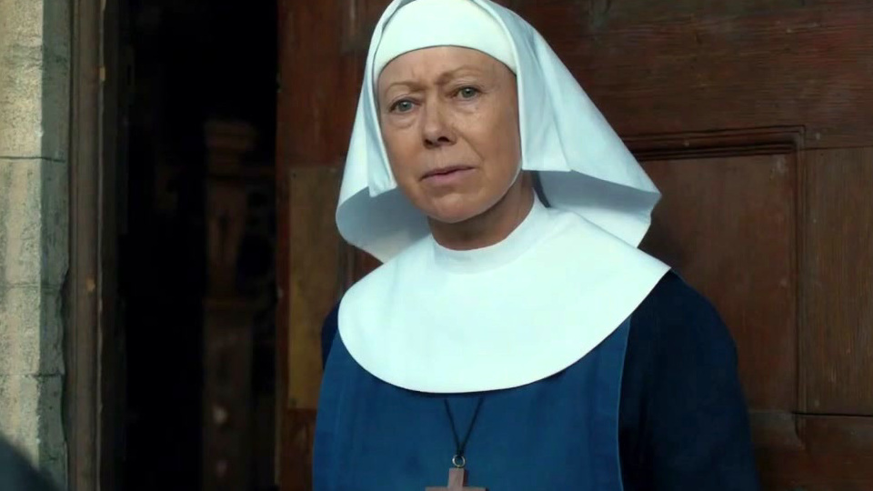 Call the Midwife: Episode One