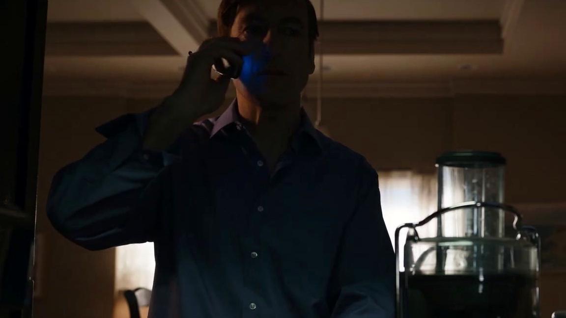 Better Call Saul: JMM