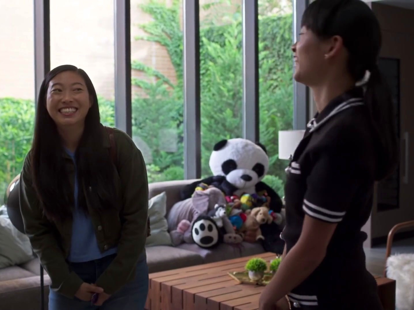 Awkwafina Is Nora from Queens: China