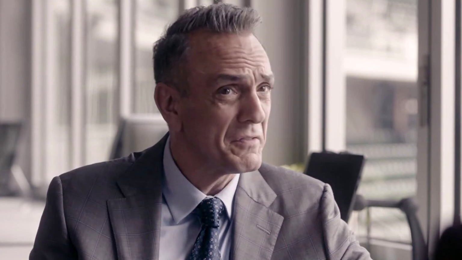 Brockmire: Favorable Matchup