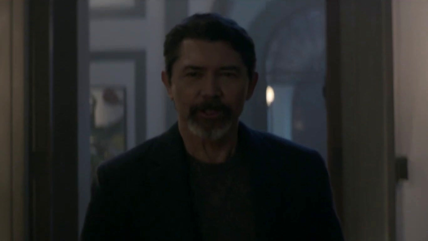 Prodigal Son: Gil Questions Nicholas About The Evening
