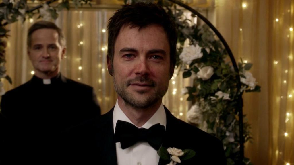 Manifest: The Wedding