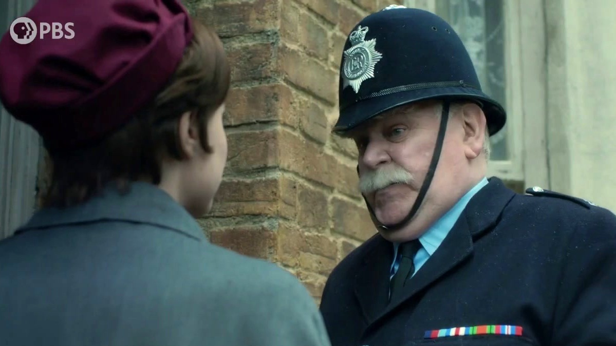 Call the Midwife: Episode Two