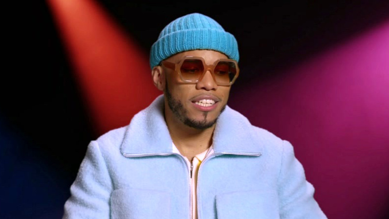 Trolls World Tour: Anderson Paak On His Character