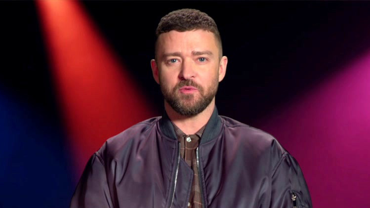 Trolls World Tour: Justin Timberlake On Poppy And Branch Going On An Adventure