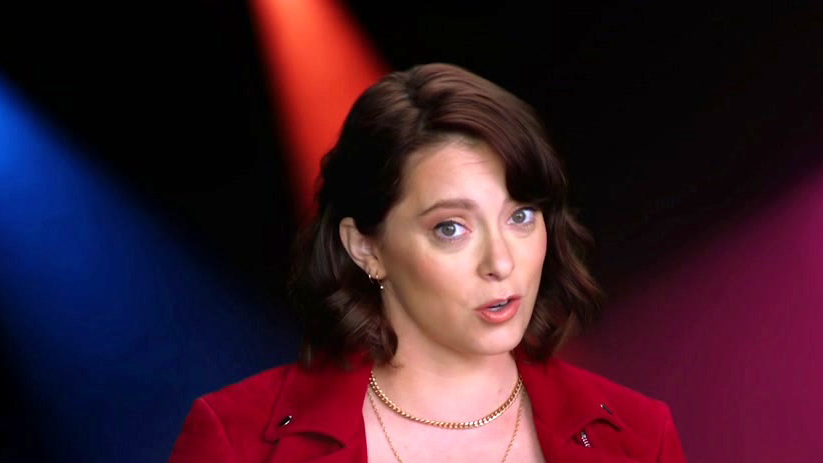 Trolls World Tour: Rachel Bloom On What Trolls World Tour Is About
