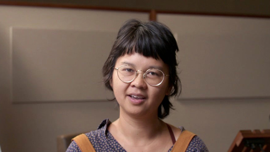 Trolls World Tour: Charlyne Yi On Her Character