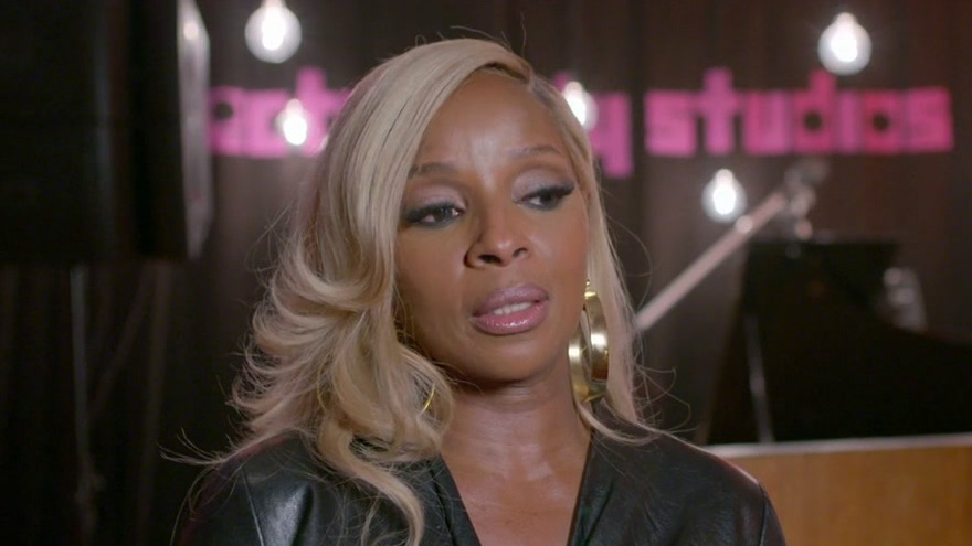 Trolls World Tour: Mary J. Blige On Working In Animation