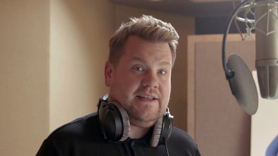 Trolls World Tour: James Corden On The Message In The Film