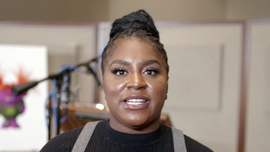 Trolls World Tour: Ester Dean On Her Character