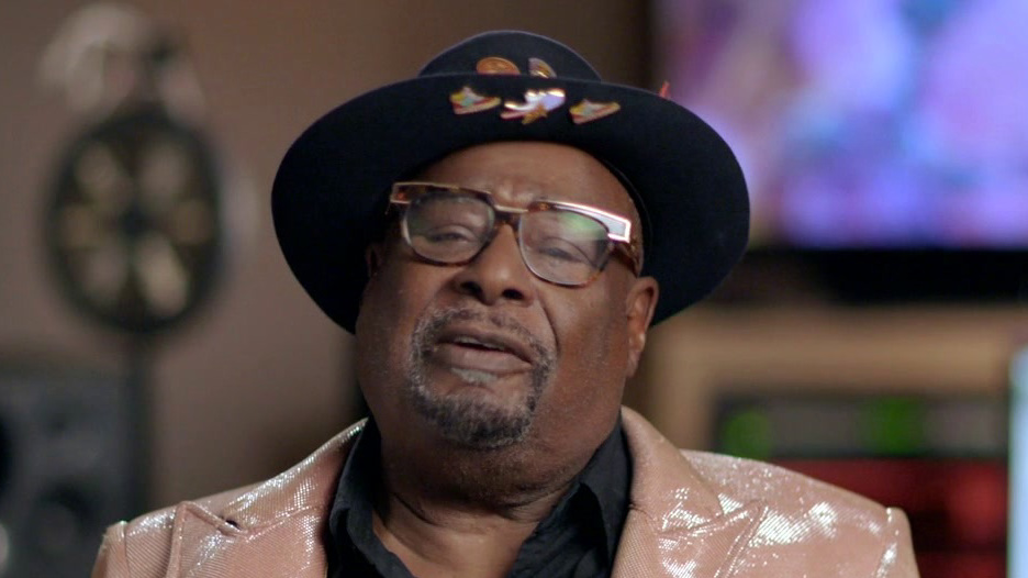 Trolls World Tour: George Clinton On His Character King Quincy