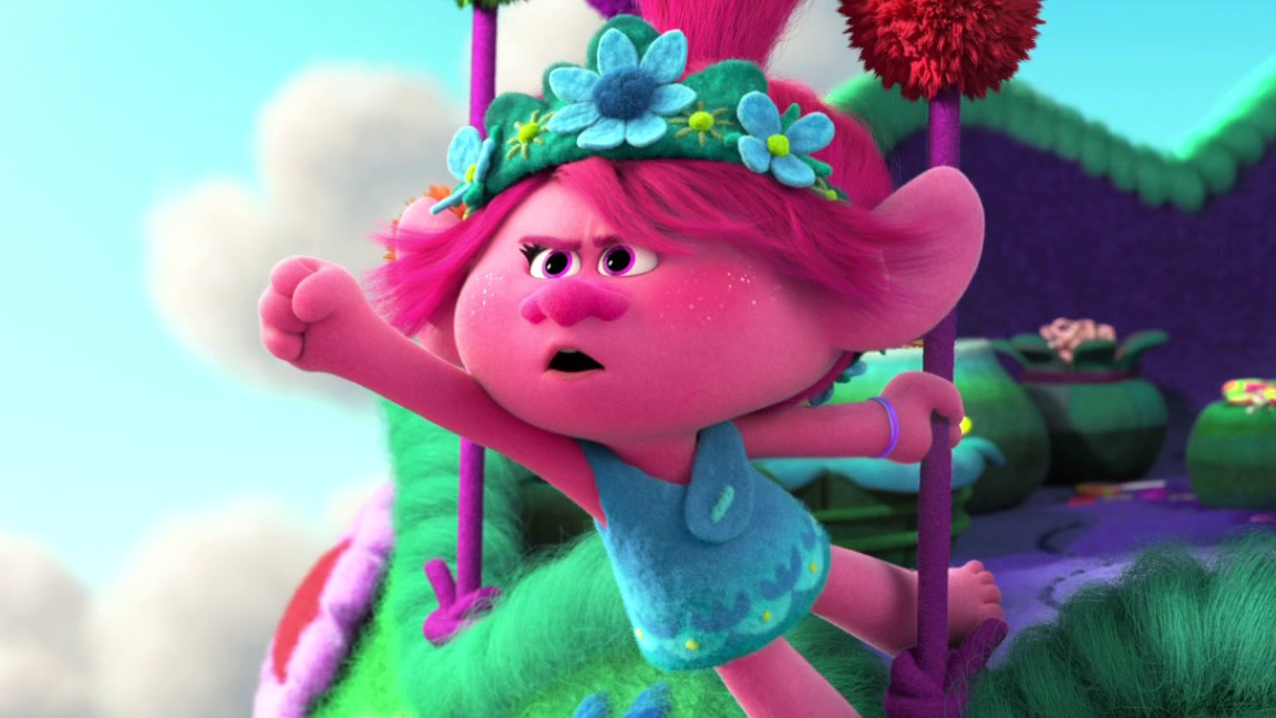 Trolls World Tour: String By String (Featurette)