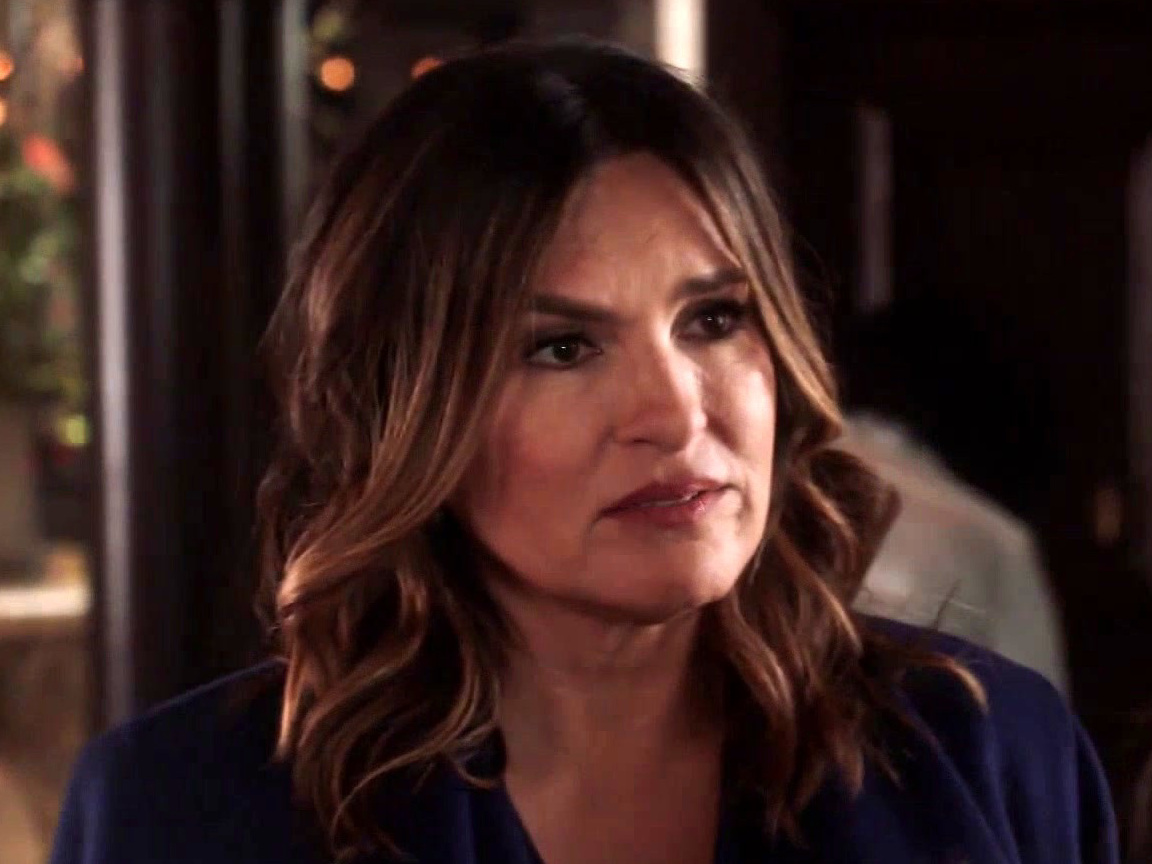 Law & Order: Special Victims Unit: Benson Asks Delia If She'll Ever Dance Again