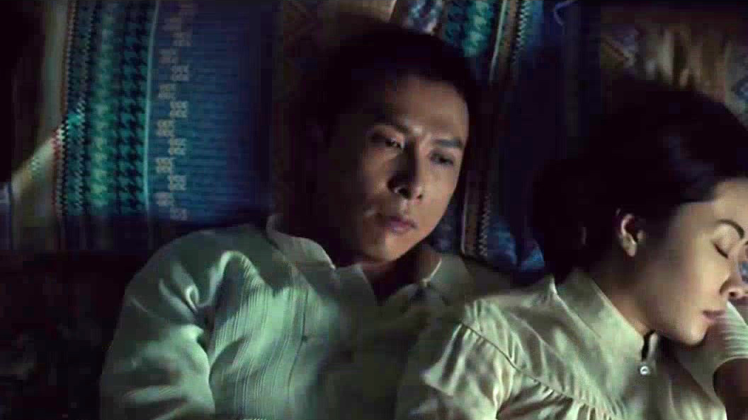 Ip Man 4: The Finale: The Story (Featurette)