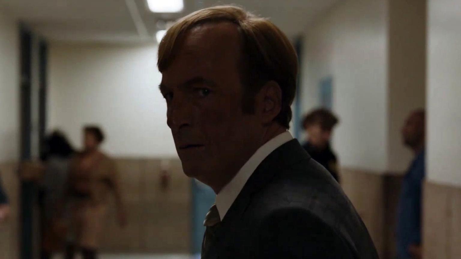 Better Call Saul: Bad Choice Road