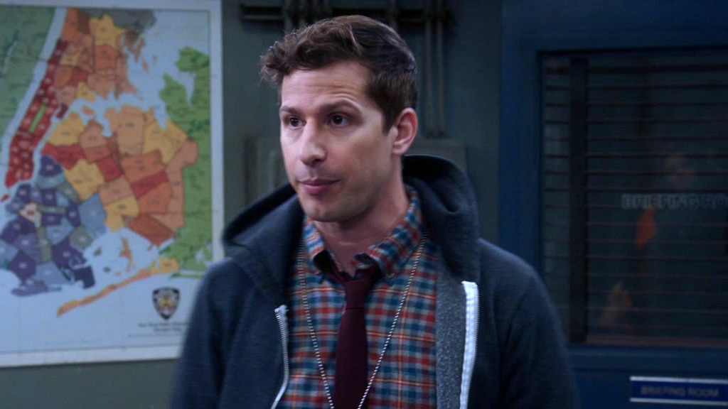 Brooklyn Nine-Nine: Rosa Gets Partnered With Sully