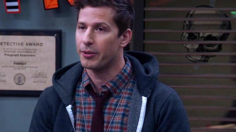Brooklyn Nine-Nine: Game Face