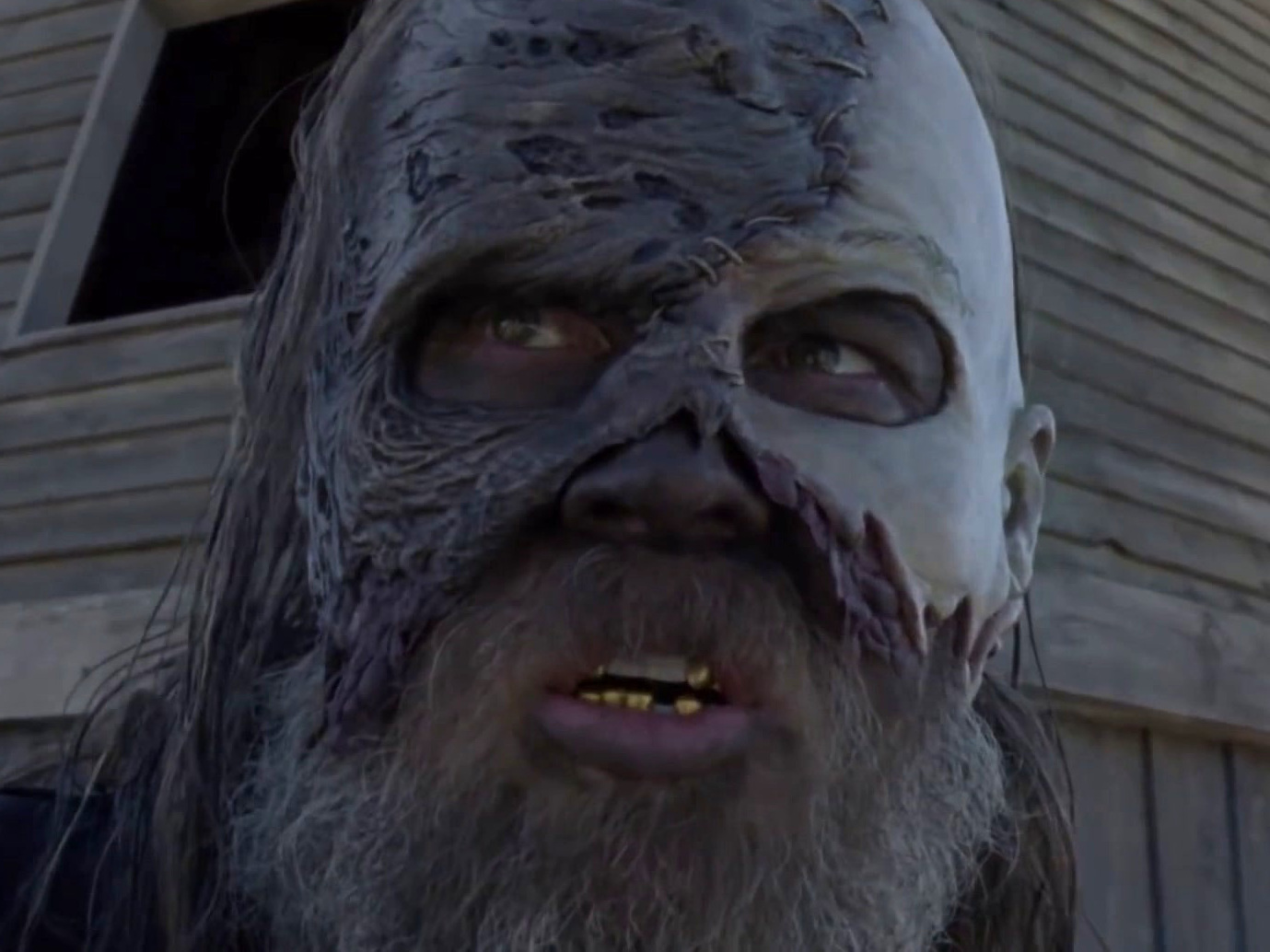 The Walking Dead: The Whisperers Invade Alexandria