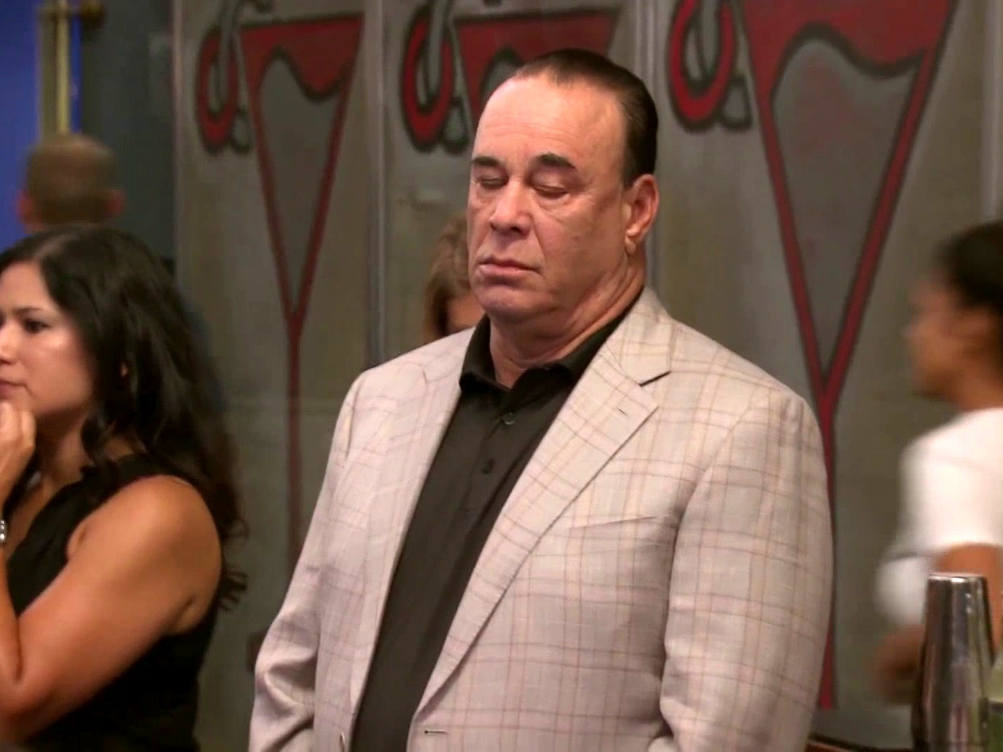 Bar Rescue: Taken for Granted